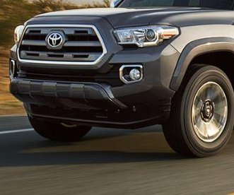 Toyota recalls 228K Tacoma trucks in U.S. for leak on rear axle