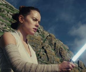 The 'Star Wars' saga continues in 'The Last Jedi': What we know