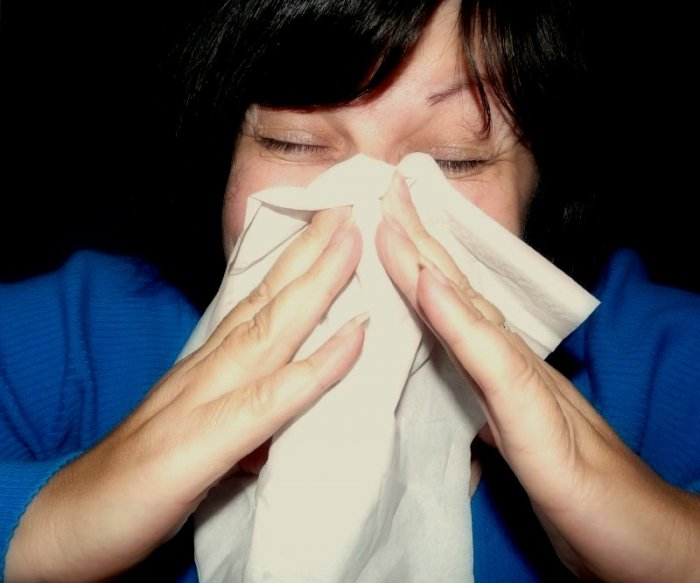 Severe flu exposes serious flaw in medical system