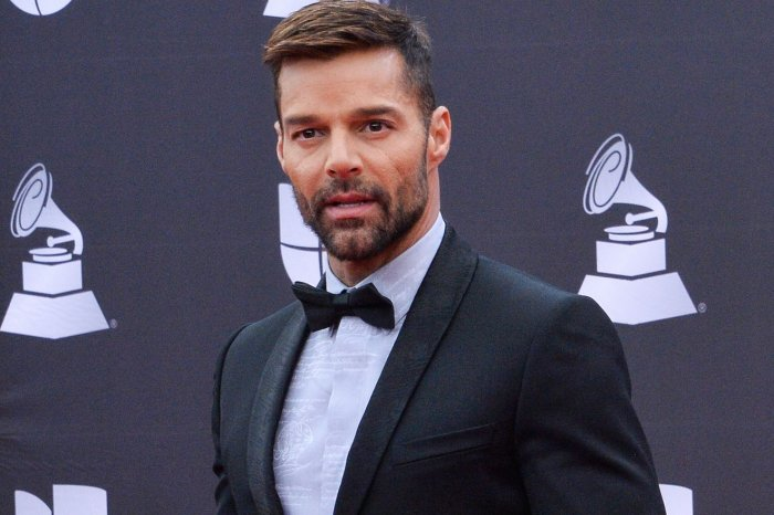 Moments from the 2019 Latin Grammy Awards in Las Vegas