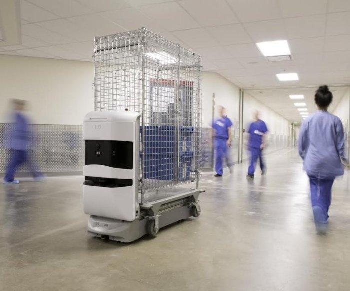 Efficiency, new seismic standards behind $2B high-tech California hospital