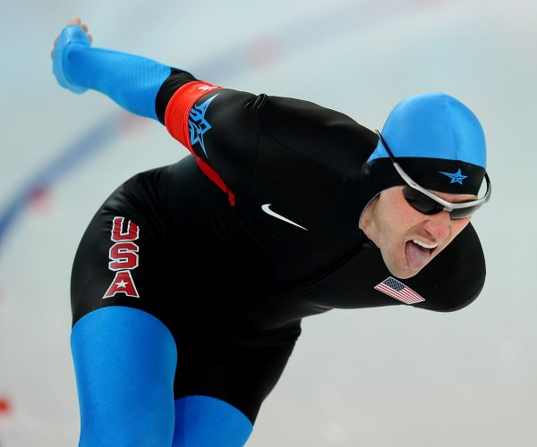 Olympian Hedrick: 'Difficult' to see U.S. behind medal count