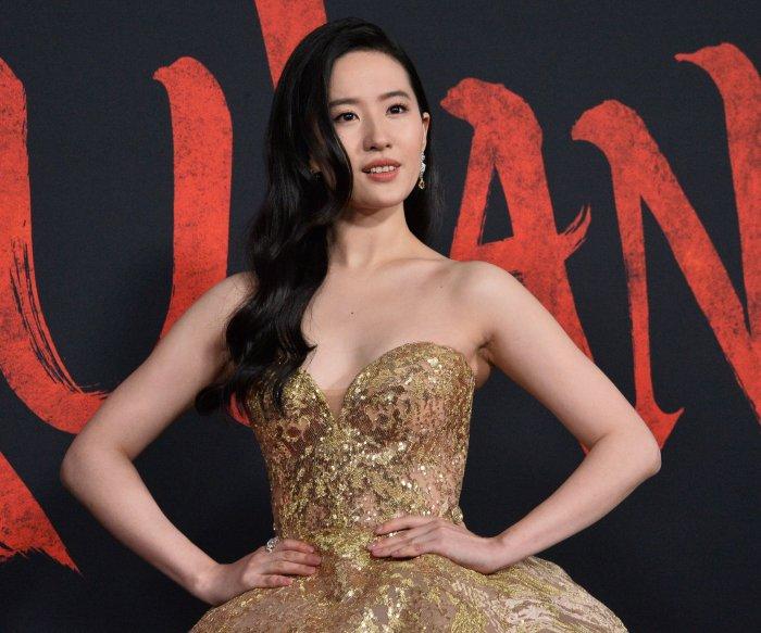 Disney to debut 'Mulan' for $29.99 on Disney+ in September