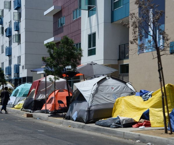 Study: Homeless deaths in LA have jumped 76 percent