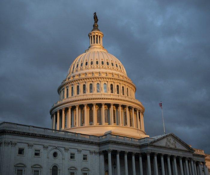 House passes stopgap funding bill, avoids shutdown