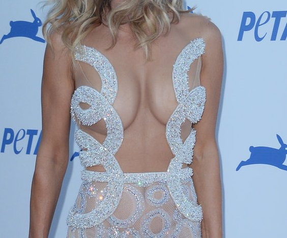 2015 Most revealing red carpet looks