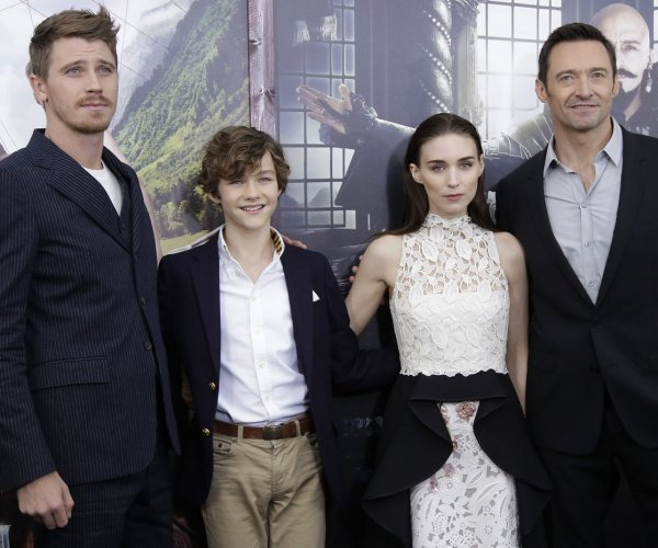 'Pan' premiere in New York