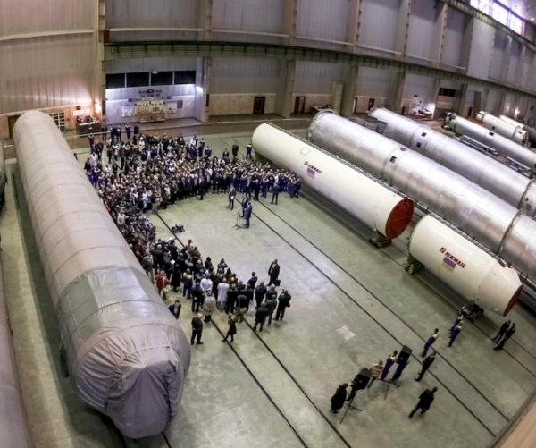 Ukraine's space agency: North Korea engine identical to ours