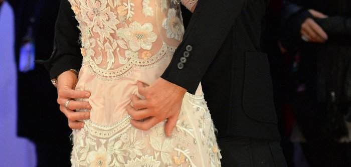 The 2014 CMA's: The Red Carpet