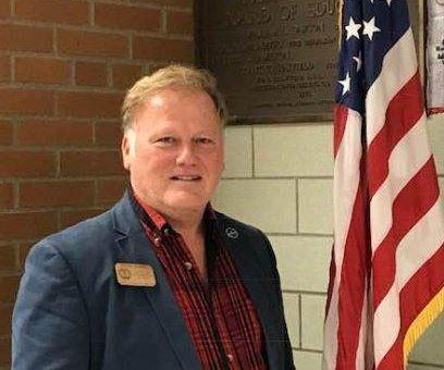 Kentucky state rep. Dan Johnson found dead after molestation allegation