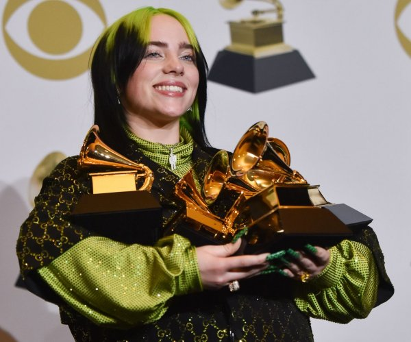 Winners of 2020 Grammy Awards