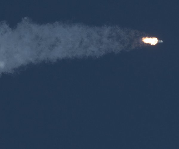 SpaceX launches SES-10, lands in first reuse of orbital rocket