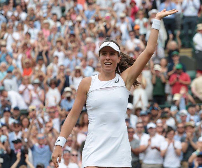 2017 Wimbledon Finals Brackets Back To The Future: Top News, Latest Headlines, Latest News, World News & U.S