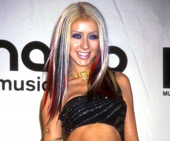 Christina Aguilera turns 40: a look back