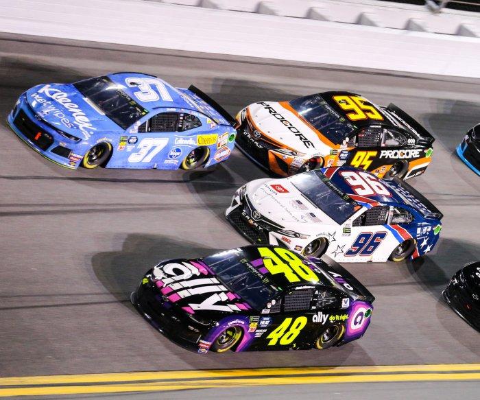 Daytona 500: Full starting lineup, how to watch