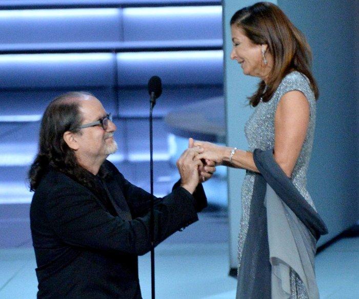 Inside the Emmy Awards