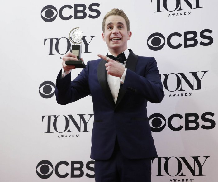 71st annual Tony Award winners