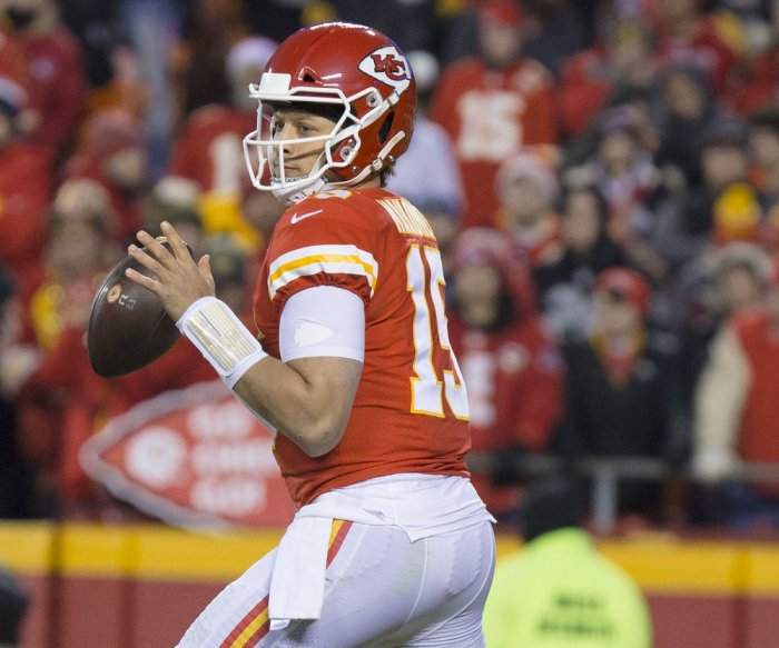 AFC Championship: Mahomes, Chiefs meet again with Brady, Patriots