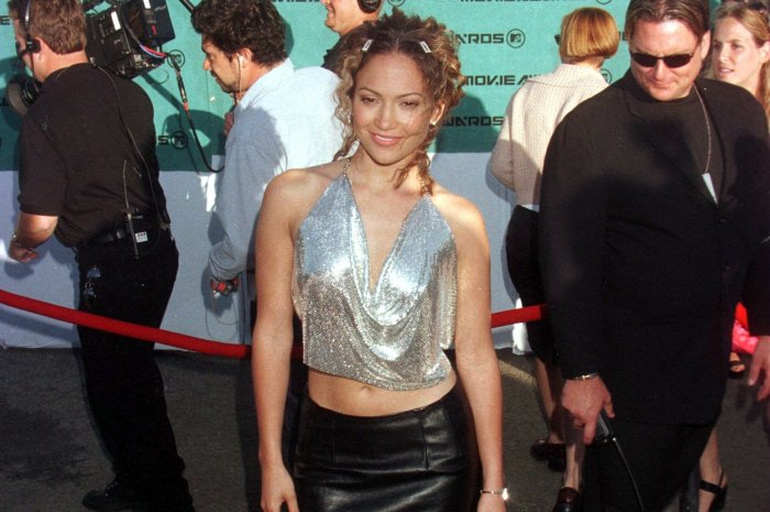 Jennifer Lopez turns 50: A look back