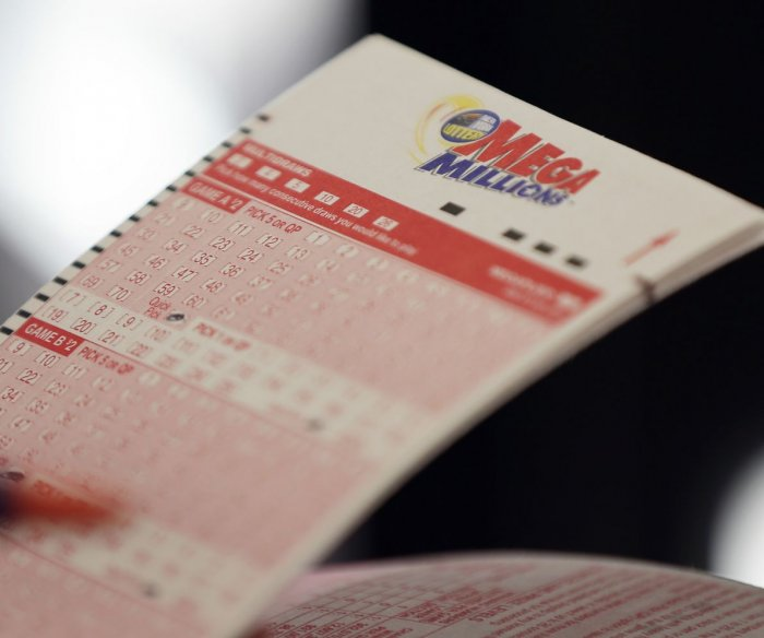 Woman wins $2 million lottery jackpot on way home from voting