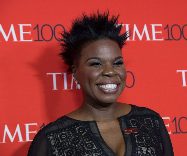 Leslie Jones says Bruno Mars will help her open the 2017 BET Awards