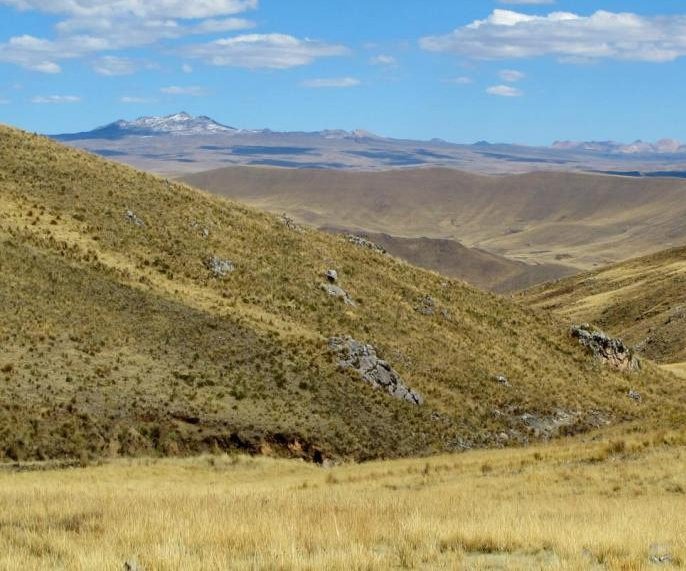Scientists: Humans lived in Peru highlands 7,000 years ago