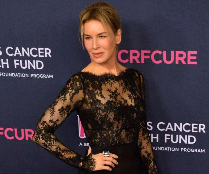 Stars attend 'An Unforgettable Evening' cancer fundraiser
