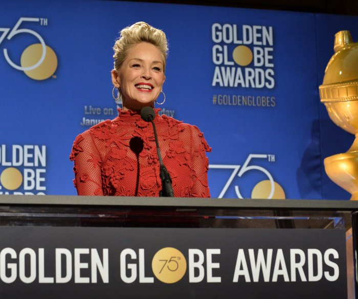 'Shape of Water,' 'Big Little Lies' lead Golden Globe nominations