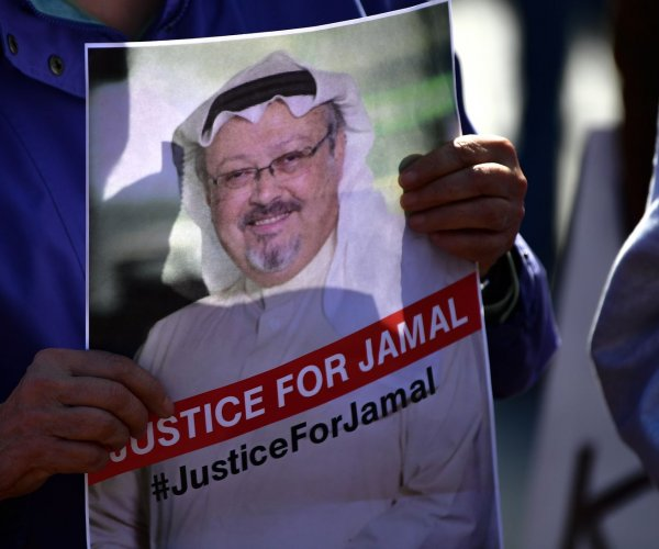 U.N. report: Saudi government responsible for Khashoggi death