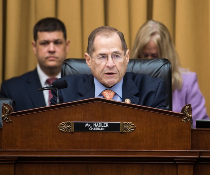 Judiciary committee releases report on historical arguments for impeachment