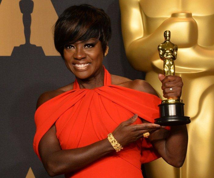 89th annual Academy Award winners