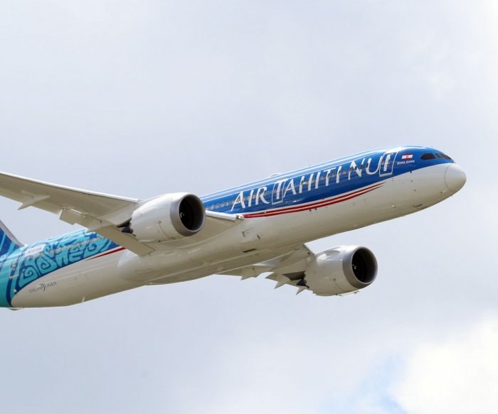 Paris Air Show: IAG orders 200 Boeing 737 Max jets