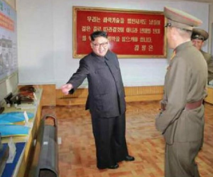 North Korea discloses diagrams of new missiles