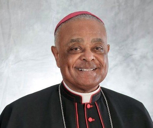 Pope names D.C. Archbishop Gregory as first Black cardinal