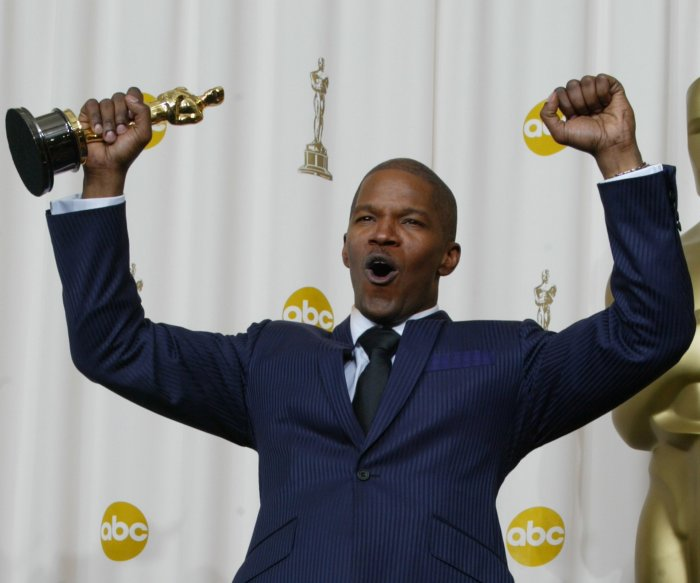 The 29 black Oscar winners