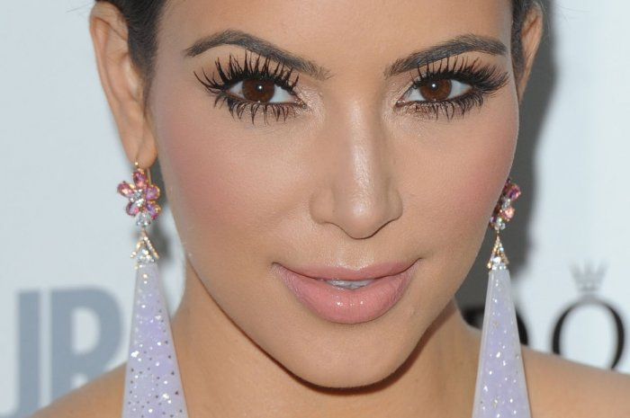 Kim Kardashian turns 40: a look back