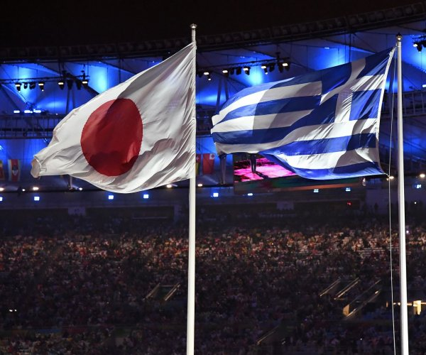 Japan's renewables-powered Olympics could spur global race for clean energy