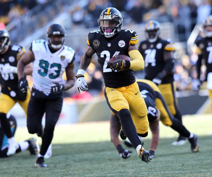 Steelers' DeCastro embarrassed by trash talk, loss to Jags