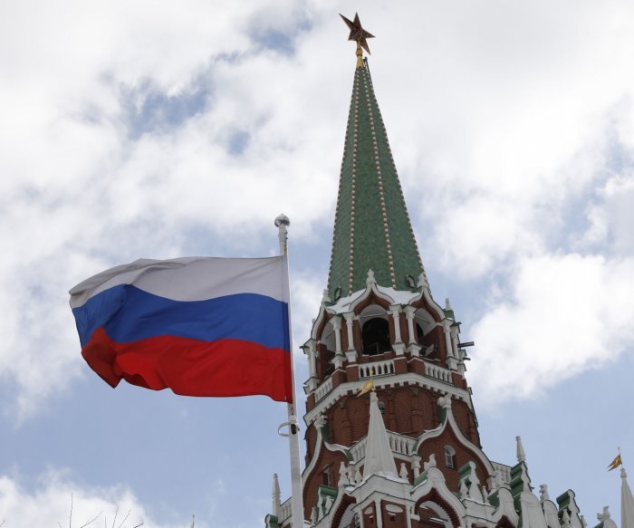 Russia closes diplomatic mission to NATO over spying accusations
