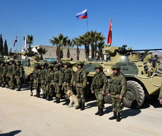 Russian public perception pressuring Putin to wrap up Syria operation
