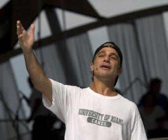 Tony Danza turns 70: a look back
