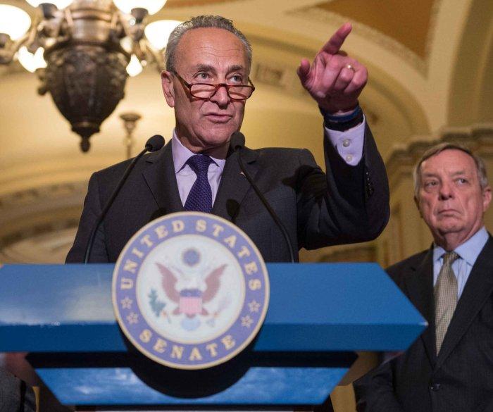 After GOP victory, Senate debates healthcare plans