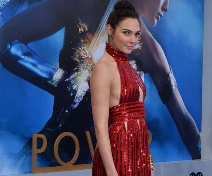 'Wonder Woman 2' set for 2019 release