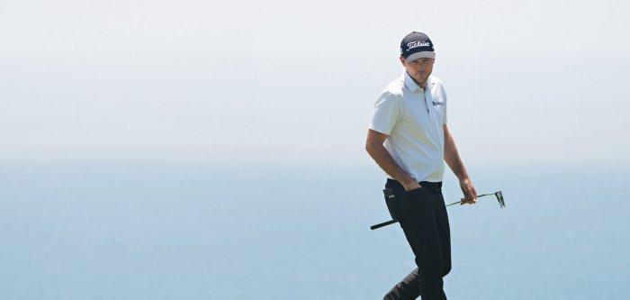 Jon Rahm wins golf's U.S. Open, first major title