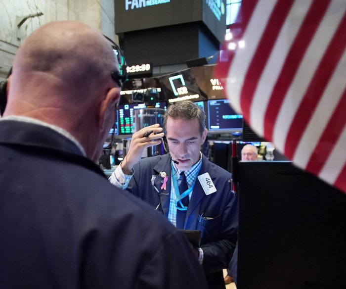 Fed expected to order 2nd straight interest rate cut