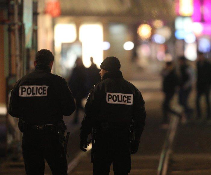 Shooting in Strasbourg, France, leaves 2 dead, 11 injured