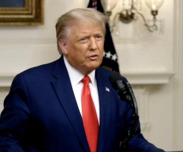 U.N. General Assembly: Trump blames China, WHO for COVID-19 crisis