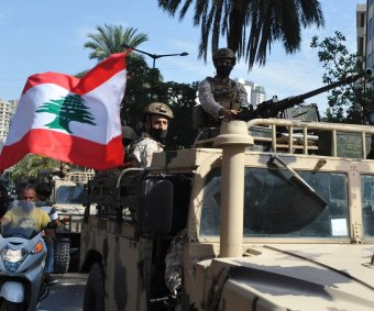 Two years after Lebanon uprising, hopes for change pinned on elections
