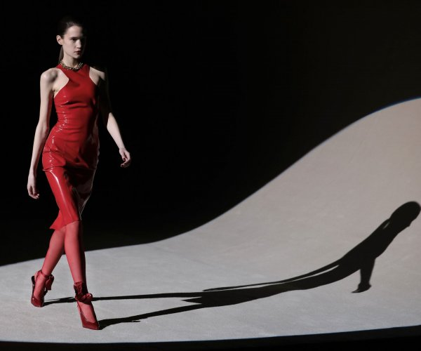 Moments from the 2020 Fall-Winter Paris Fashion Week