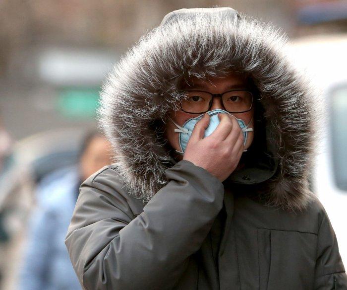 CDC confirms first case of coronavirus in U.S.